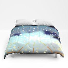 Welding Comforters