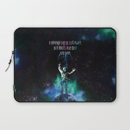 Nyxia - Roots Laptop Sleeve