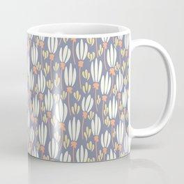 October Blooms Coffee Mug