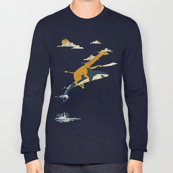 Onward! Long Sleeve T-shirt