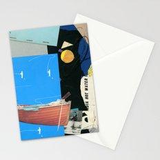 Aquatic Huntsman Stationery Cards
