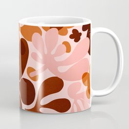 Abstraction_Floral_Modernism_ART_Minimalism_001 Coffee Mug