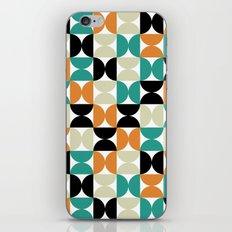 halfmoon iPhone & iPod Skin