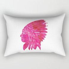 Chief Rectangular Pillow