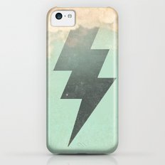 Bolt from the Blue Slim Case iPhone 5c