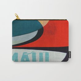 Maui Carry-All Pouch