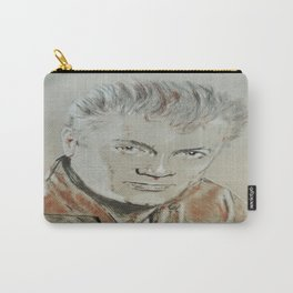 Tony Curtis Carry-All Pouch