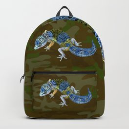 Little Lizzy Backpack