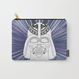 Darth Vader Mandala Carry-All Pouch