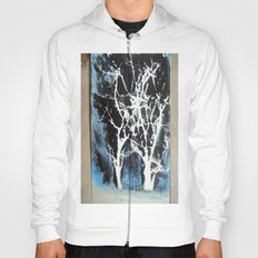 Midnight Trees Hoody