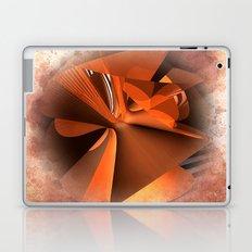 Les fleurs de la mathématique -12- Laptop & iPad Skin