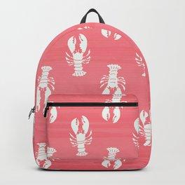 Lobsters Backpack