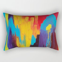 Temptation Rectangular Pillow