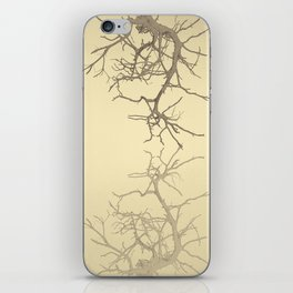 branches#06 iPhone Skin