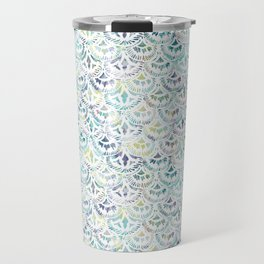 Mermaid Daydreams Travel Mug