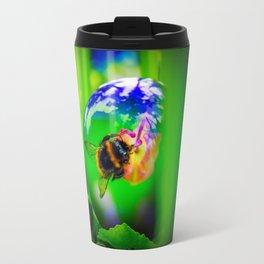 Mysterious World Travel Mug