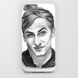 Kendall Schmidt from Big Time Rush iPhone Case