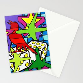 """""""Passive Path"""" Stationery Cards"""