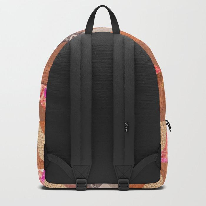 Cubed Backpack