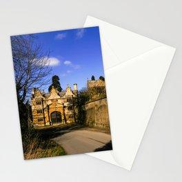 Manor Gatehouse  Stationery Cards
