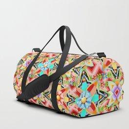 Boho Gypsy Caravan Duffle Bag