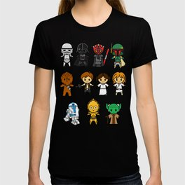 Stars Collection  T-shirt