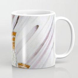 Three Princesses Amazed By Snowstorm Coffee Mug