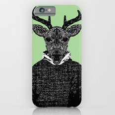 Chorus of Deer iPhone 6s Slim Case