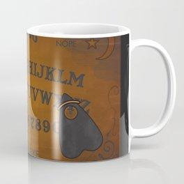 ou.eye.ja board Coffee Mug