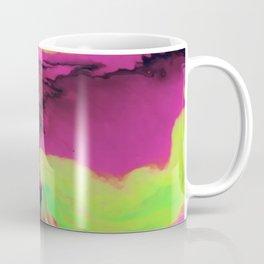 Cosmic Clouds Coffee Mug