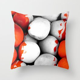 Fruits and berrys II Throw Pillow