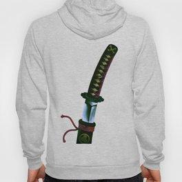 Japanese Sword Hoody