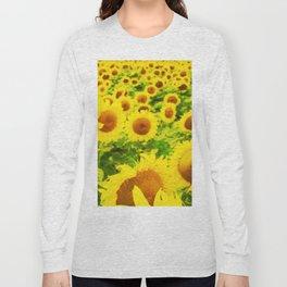 Solsikker Long Sleeve T-shirt