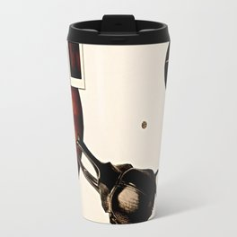 Searching Travel Mug