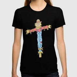 Happy Scarecrow T-shirt