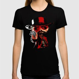 Arthur Morgan Pop! Tee T-shirt