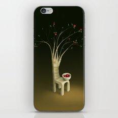 Strawberry Guava Tree iPhone & iPod Skin