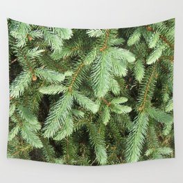Doug Fir Wall Tapestry