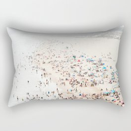 Santa Monica Rectangular Pillow