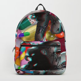 Valley Of The Dolls Backpack