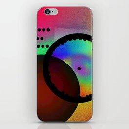 Geometric 02 iPhone Skin