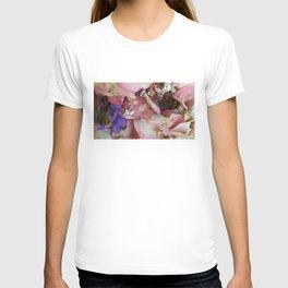 Fading Spring T-shirt