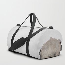 Elephant Tail - Colorful Duffle Bag