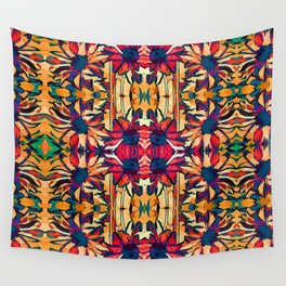 Pattern-116 Wall Tapestry
