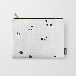 Splashes... or pandas? Carry-All Pouch
