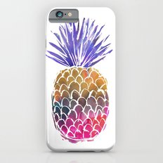 GoodVibes Pineapple iPhone 6s Slim Case
