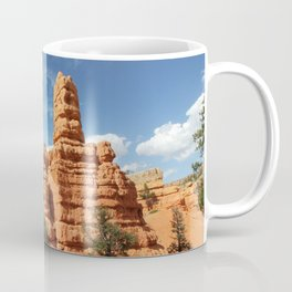 Along the Red Canyons in Southern Utah Coffee Mug