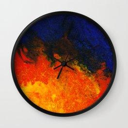 Proxima Centauri Wall Clock