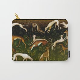 Sighthounds Carry-All Pouch