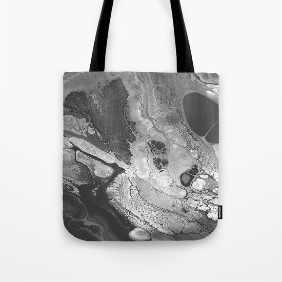 LAND OF ALL Tote Bag